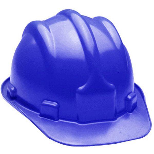 0c0d41aef4891 Capacete de Proteção Azul-Cod 002 – Seg-Labor