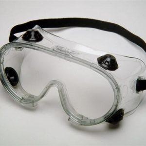 Óculos de Proteção Rã c  Valvula Kalipso – Cod 1211 a3fef5376c