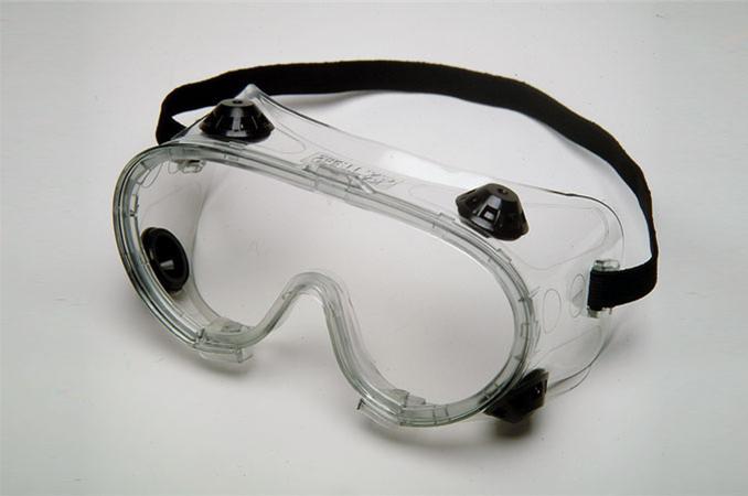 bce269a6f6e63 Óculos de Proteção Rã c  Valvula Kalipso – Cod 1211 – Seg-Labor