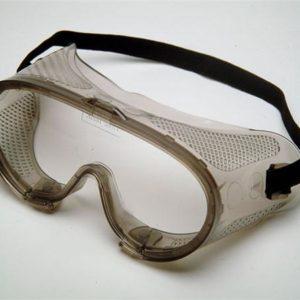 Óculos de Proteção Rã Perfurado Kalipso – Cod 1207 aa321b8210