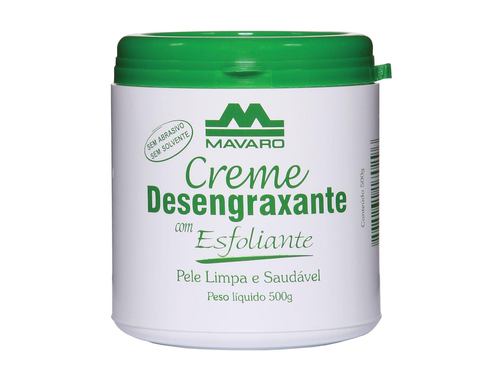 73fe4a255355c Creme desengraxante com esfoliante 500g – Cod 3317 – Seg-Labor